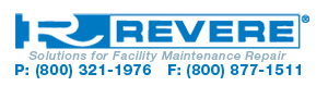 Revere Products Logo